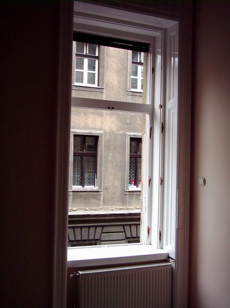 bontás néküli ablakcsere