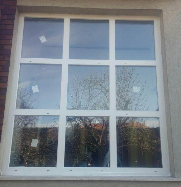Fa ablak típusok