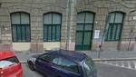 Ferencvárosi rendelő ablakcsere